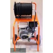 Аппарат Eco 2221 с комплектом для мойки поверхностей